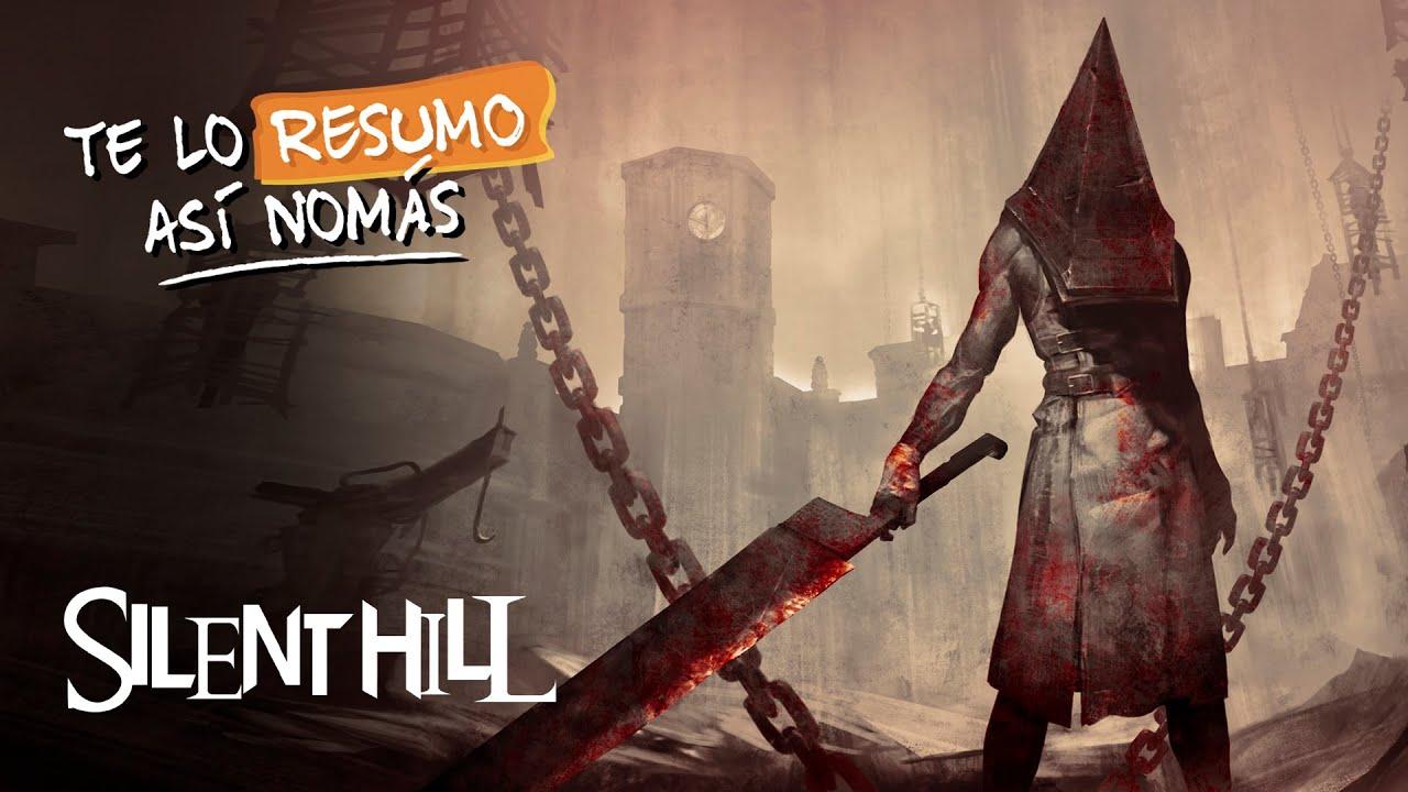 Silent Hill | #TeLoResumo