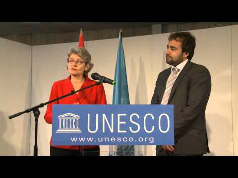 UNESCO and Norway sign a Programme Cooperation Agreement