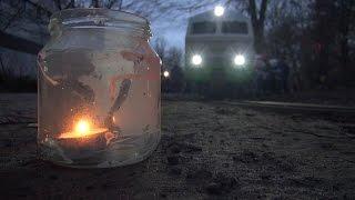 Eisenbahn im Kerzenschein | Nikolausfahrten beim DBL (HD) (06:09)