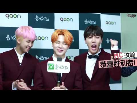 [ENG SUB] 160228 BTS STAR!调查团 Interview Part 1