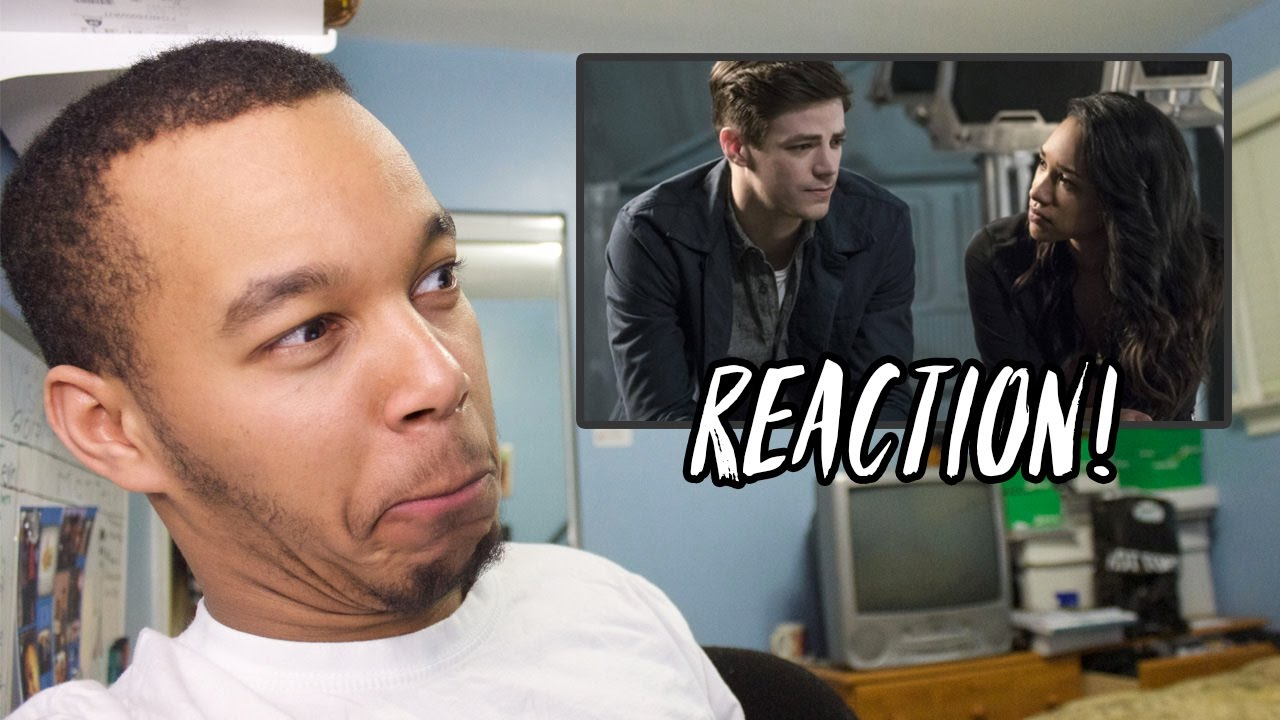 "Download The Flash Season 3 Episode 21 ""Cause and Effect"" REACTION!"