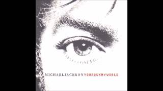 Michael Jackson - You Rock My World [Radio Edit] (Instrumental / Karaoke)
