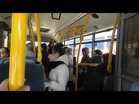Авария 85 автобус