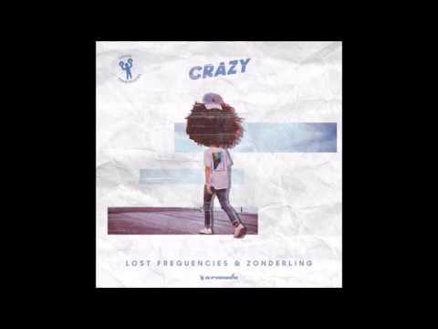 Lost Frequencies & Zonderling  Crazy Radio Edit