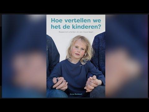 Anne Buiskool - Goed Gescheiden Ouders