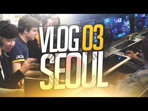 MADLIFE, SHY & UN PC BANG IMMENSE - VLOG EN CORÉE DU SUD - JOUR 02 #SolaryKorea