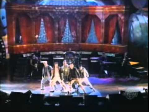 NSync   It's Gonna Be Me Live MTV Movie Awards 2000