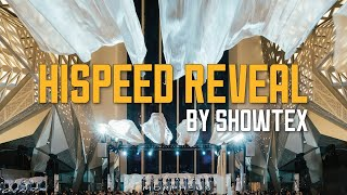 HiSpeed Reveal - The Revolutionary Sniffer Effect System By ShowTex