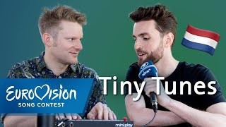 """Duncan Laurence - """"Arcade"""" 