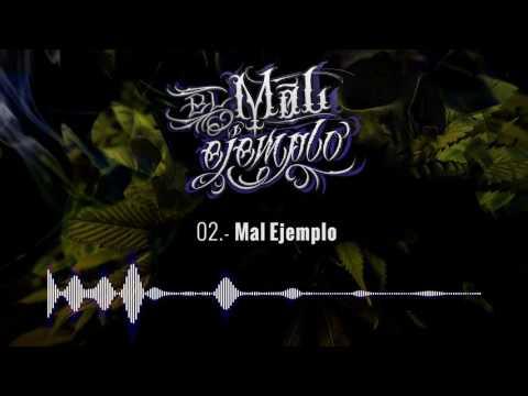 Descargar MP3 02.- Mal Ejemplo - Santa Grifa (El Mal Ejemplo VOL.3)