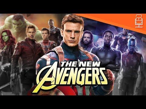Avenger Members after Avengers Infinity War Explained