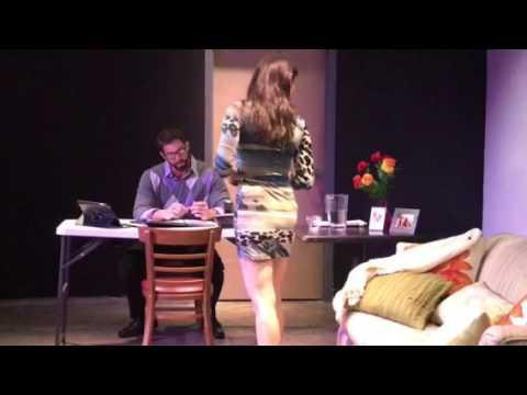 Scene from basic instinct 2, adapted