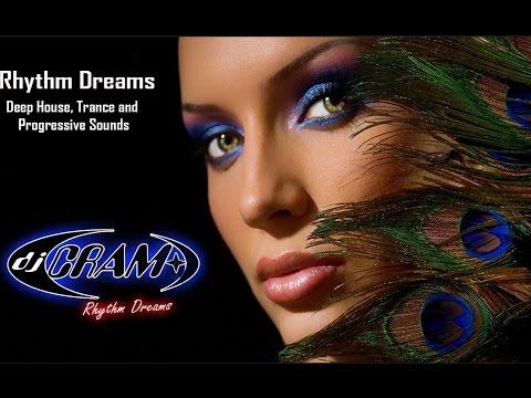 Rhythm Dreams dj CRAM Deep House, Trance and Progressive Sounds