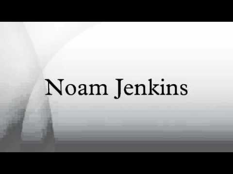 Noam Jenkins HD