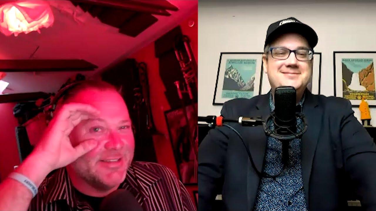 Jon Brummel Interview