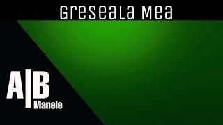 Download Mp3 Nicolae Guta Si Nicoleta Guta / Greseala Mea
