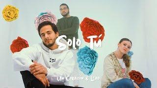 Un Corazón y Lead - Solo Tú (Videoclip) Suscríbete : https://subslink.page.link/uncrznsub Síguenos en: Facebook: https://uncorazon.page.link/facebook ...