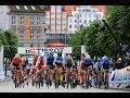 Велоспорт. Чемпионат Мира 2017. Групповая гонка. Юниорки.
