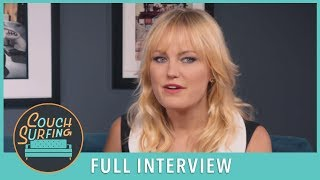 'Rampage' Star Malin Akerman Dishes On 27 Dress And More (FULL) | PeopleTV | Entertainment Weekly