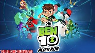 Ben 10 Alien Run (by Zapak Mobile) Android Gameplay Trailer screenshot 2