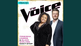 Download Lagu Don t Stop The Voice Performance MP3