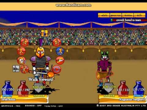 Игры драки - Играть файтинги онлайн