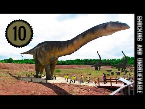 фото динозаври