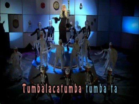 tumbalacatumba