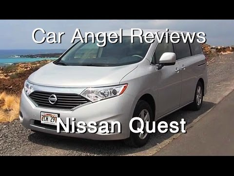 2010-2015 Nissan Quest review - The Good Bad and the Ugly