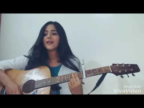 Nadine Elamnaoir - Sid ljuge (cover)