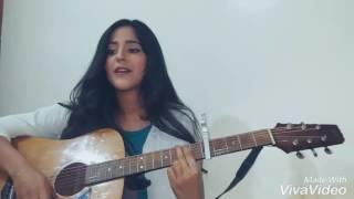 vuclip Nadine Elamnaoir - Sid ljuge (cover)