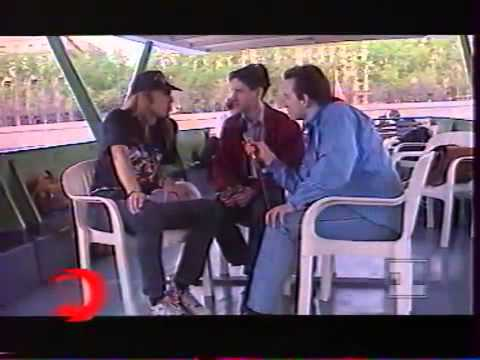 1993 05 10 Russian TV Moscow