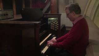 Fanfare - Rónán Murray YouTube Thumbnail