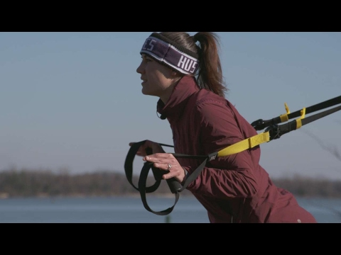Hope Solo   60 MINUTES SPORTS