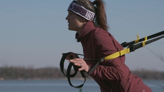 Hope Solo | 60 MINUTES SPORTS