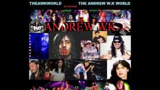 """Big Party"" by ANDREW W.K."