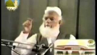 Hazor Zia-ul-Ummat Jastis Pir Muhammad Karam Shah Al Azhari (R.A)
