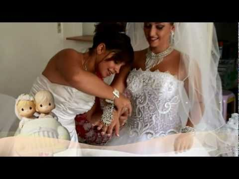 mariage gitan carcassonne prscillia et antonio - Mariage Gitan Voyageur