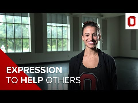 Ohio State National TV Commercial: Mimi