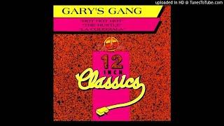 Gary's Gang _ Hot hot hot (12'' Version)