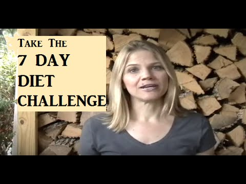 7-day-diet-challenge---become-a-fat-burner-in-1-week