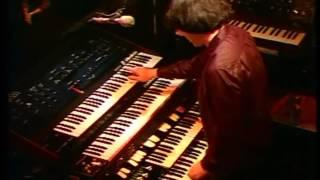 The Stranglers - The Raven (live, Hamburg 1985)