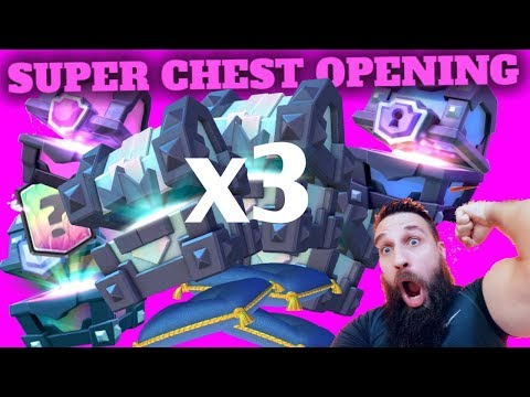3 CONTURI FULL CU LEGENDARY KING'S CHEST INCLUS!!! - Stefan Remag ep. 157