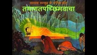 sammyak sambuddha ke antim bol :सम्यक सम्बुद्ध के अंतिम बोल -स.ना. गोएन्का