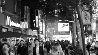 「坎城創意節」比賽亞軍影片 / Small Hours, Taiwan
