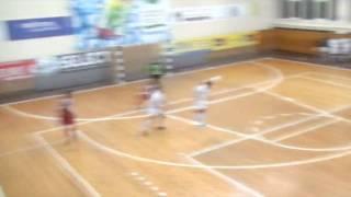 Gambar cover Futsal. МФК Липецк - Футбол-Хоккей НН. 4:2 (С.Кондратьев)