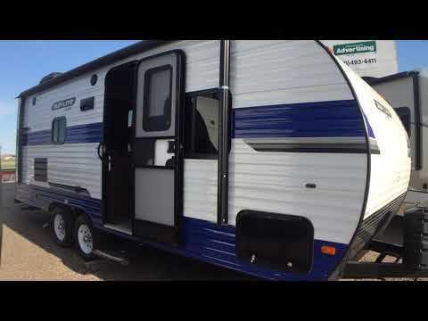 huge-booth!-😃-23'-n'-bunks!-it's-a-sunlite-23wqbs-by-sunset-mfg-2019