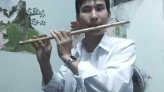 Yêu mãi ngàn năm - sáo trúc Cao Trí Minh