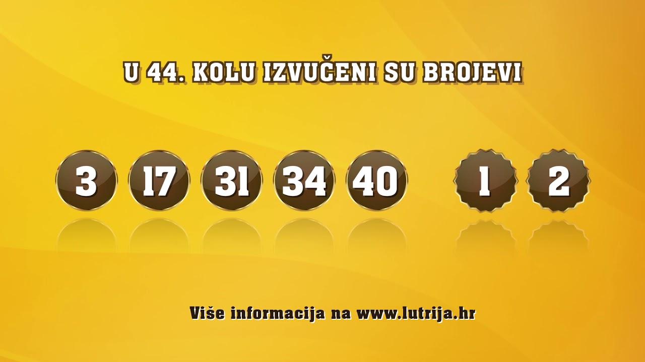 Eurojackpot 01.11 19