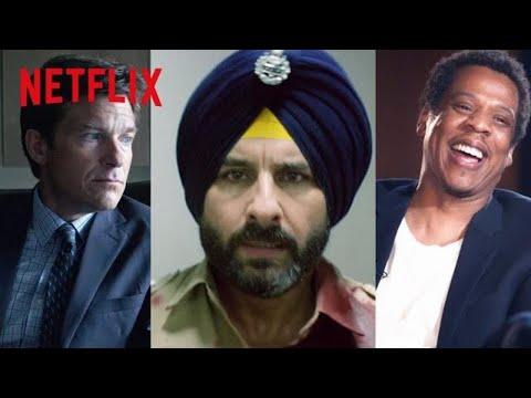 Smart Downloads | Netflix